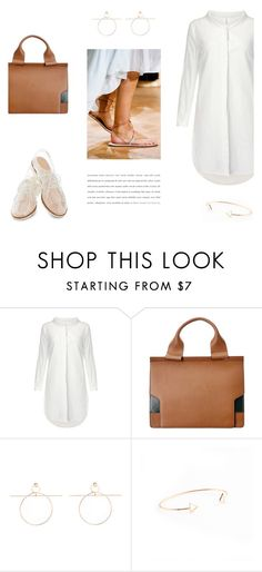 """""""WEEKEND STYLE with NewChic"""" by canvas-moods ❤ liked on Polyvore featuring Rachel Antonoff and Marni"""