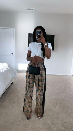 Cool Outfits, Formal Outfits, Black Girl Fashion, New Wardrobe, Black Girl Magic, Nice Clothes, Luxury, Baddie, Fashion Ideas