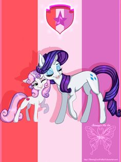 I know im super late with this fan art, but i finally got to catch up on the episode and i was super duper happy for the cmc i cried literally haha afte. We're So Proud: Rarity and Sweetie Belle Mlp Twilight, Twilight Sparkle, Mlp My Little Pony, My Little Pony Friendship, Evans Art, Mlp Pony, Pony Pony, Sweetie Belle, Mlp Fan Art