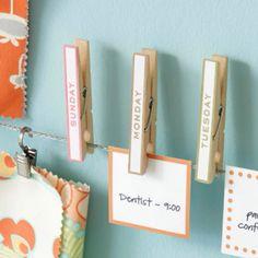 Cute idea..