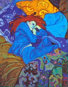 Por amor al arte: Elena Nogueroles