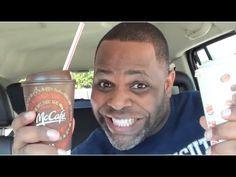 McDonalds vs Burger King Coffee