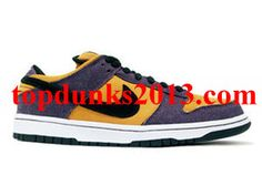 competitive price 73a43 d8a8e Sale SKATER Boys 90s Pack Purple Orange Black Nike Dunk Low SB on the  Internet Skater