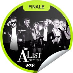 The A List: New York Finale