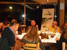 Venerdì 11 Novembre, dalle ore 17:30 alle 19:30, presso il Casale Stoza – Agriturismo Cincinnato, potranno partecipare: produttori, frantoiani, agronomi,