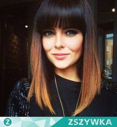 Cheveux Mi-longs: 20 Modèles Fashion Pour Eté 2016   Coiffure simple et facile