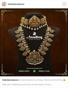 Where Sell Gold Jewelry 1 Gram Gold Jewellery, Gold Jewelry, Gold Necklace, Urban Jewelry, South Indian Jewellery, India Jewelry, Simple Jewelry, Necklace Designs, Indian Outfits