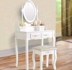 This is the one Vanity, Bedroom, Furniture, Vintage, Home Decor, Dressing Tables, Powder Room, Decoration Home, Room Decor