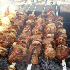 Marokkaanse kipkruiden