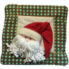 Curso de Cojines Navideños Christmas Decorations, Holiday Decor, 4th Of July Wreath, Christmas Stockings, Xmas, Blanket, Home Decor, Christmas Fun, Home Decor Ideas