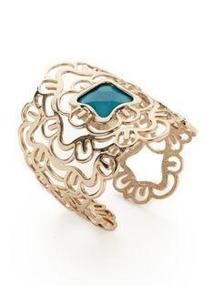 Kendra Scott Waverly Cuff Bracelet