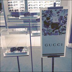 Gucci Sunglass Museum Cases Aux