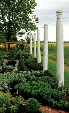 Garden Salvage - State-by-State Gardening