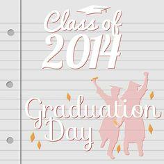 Gradution Day 2014