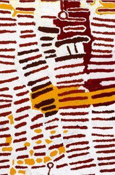 Tjumpo Tjapanangka(Aus)  Michael Reid | Aboriginal Art
