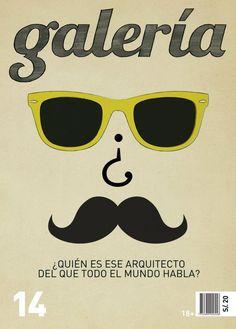 Galería 14 - Junio 2012 http://www.revistagaleria.pe/