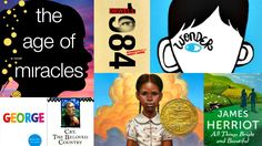 17 Books That Will Make Your Students See the World Differently