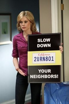 Modern Family: Slow Down Your Neighbors