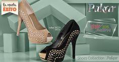 Moda Zapatos Fashion Shoes Collection Pakar