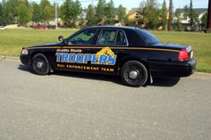 Alaska State Troopers 4x4 Cars - Bing Images