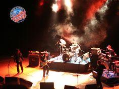 Manfred Mann's Earth Band на сцене ДК Октябский