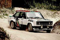 #Fiat #FiatAbarth #FiatAbarth131 #rally #rallying #racecar #rallycar #WRC #racing #motorsport #car #cars #speed