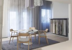 Die schwedische Textilmarke Kinnasand lässt sich mit einem zweiten Schauraum in Europa nieder: mitten in Paris.