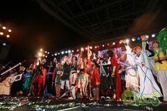 World costume play summit 2012 |Nagoya|世界コスプレサミット2012 | イベント | 名古屋観光情報 名古屋コンシェルジュ