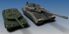 Leopard III - Taringa!