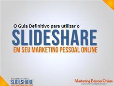 Slideshare: Mini E-book Gratuito | Marketing Pessoal Online