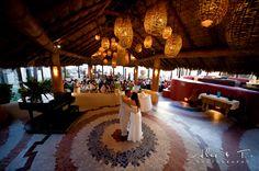 Los Cabos Wedding Locations, Sunset Da Mona Lisa