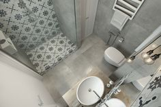 32 ideas of bathroom remodels for small spaces you ll want - Amenager un studio interieurs design de moins de m ...