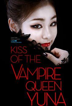 김연아,피겨스케이트,yunakim,figure skating,뱀파이어의 키스