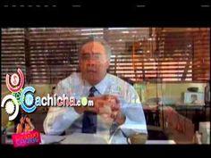 Conociendo la Historia De Santiago @SharminDiazE #Video   Cachicha.com