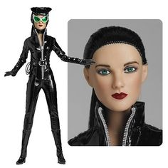Catwoman by Tonner