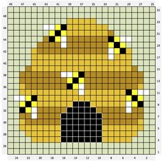 knitting charts Charts Archives - The Crafty Co Cross Stitch Cards, Simple Cross Stitch, Cross Stitch Animals, Cross Stitching, Cross Stitch Embroidery, Crochet Bee, Crochet Chart, Cross Stitch Designs, Cross Stitch Patterns