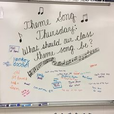 24 Likes, 5 Comments - Mrs. 5th Grade Classroom, Future Classroom, Journal Topics, Morning Board, Morning Activities, Daily Writing Prompts, Bell Work, Responsive Classroom, Classroom Community