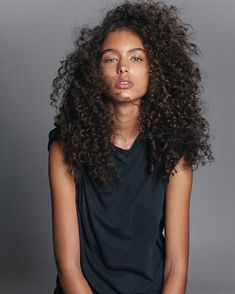SKIMDO INSPIRATION FOR ORIGINAL CURLY HAIR