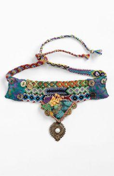 Chan Luu Friendship Bracelet
