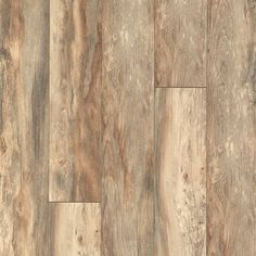 Pergo Portfolio + WetProtect Waterproof Brentwood Pine W x L Embossed Wood Plank Laminate Flooring at Lowe's. Whether your style is cottage or contemporary, you& love this rustic Pergo& Portfolio& Brentwood Pine waterproof (see warranty for Pergo Laminate Flooring, Waterproof Laminate Flooring, Engineered Hardwood Flooring, Wood Laminate, Hardwood Floors, Kitchen Flooring, Tiled Floors, Natural Wood Flooring, Wide Plank Flooring