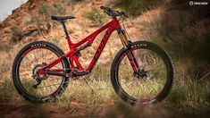 def088c9960 Pivot Mach 5.5 Carbon first ride review