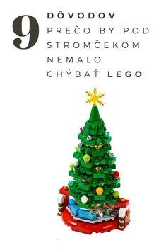 Hračky, s ktorými sa deti hrajú, výrazne ovplyvňujú ich schopnosti. Myslite na to aj pri výbere vianočných darčekov. Tento článok vám prezradí viac. Lego, Christmas Ornaments, Holiday Decor, Home Decor, Homemade Home Decor, Christmas Jewelry, Christmas Ornament, Interior Design, Legos