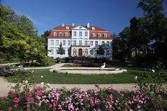 Schloss Güldengossa ~ Leipzig ~ Germany