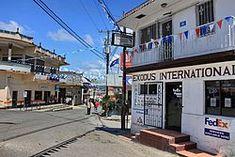 샌이그나시오 - 위키백과, 우리 모두의 백과사전 Countries In Central America, Countries Of The World, Honduras, San Ignacio Belize, Costa Rica, Belize City, Belize Travel, Caribbean Sea, Continents