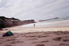 Praia Golfinhos-Pipa Natal-Brasil