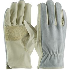 PIP Work Gloves on sale at Full Source! Order the PIP Maximum Safety Leather Anti-Vibration Gloves online or call Best Work Gloves, Anti Vibration Gloves, Safety, Electric, Slip On, Tools, Leather, Style, Fashion
