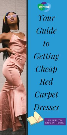 On Oscars Sunday, we watch beautiful people parade by the camera in gorgeous outfits that cost a fortune. But when you don't have a fortune to spare, where can you turn? #fashion #redcarpetstyle #style #designer #fashionstyle #eveningwear #modeststyle #modestfashion #trendsetter Make More Money, Extra Money, Money Tips, Money Saving Tips, Quick Loans, Thing 1, Career Change, Financial Literacy, Financial Institutions