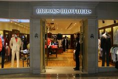 As Americas oldest retailer, Brooks Brothers has long been a fashion innovator. Established in New York City in 1818