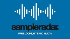 """HUGE collection of 52,261 free samples and loops available for  download (you may need to click the """"skip survey"""" button to see the content on the page)"""