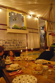 Giffords Circus restaurant - Google Search